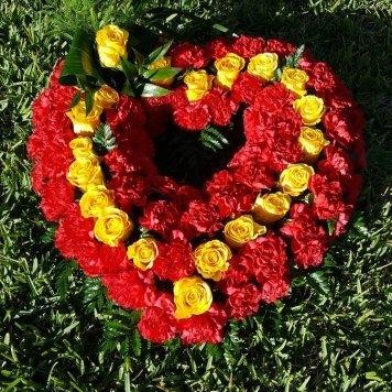 corazon hortiflor floristas 2-s