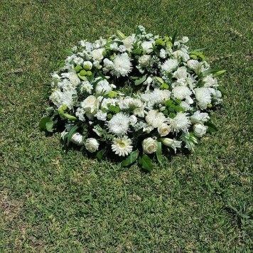corona blanca hortiflor floristas 2-s