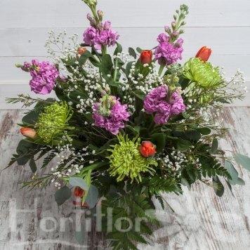 ramo anastasia hortiflor floristas 1