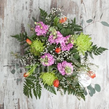 ramo anastasia hortiflor floristas 2