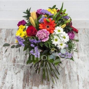 ramo primaveral hortiflor floristas 1