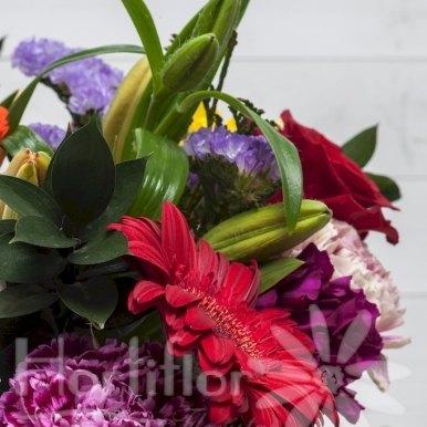 ramo primaveral hortiflor floristas 2