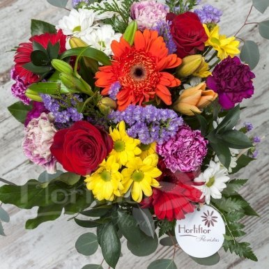 ramo primaveral hortiflor floristas 4