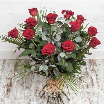ramo rosas hortiflor floristas 3-s